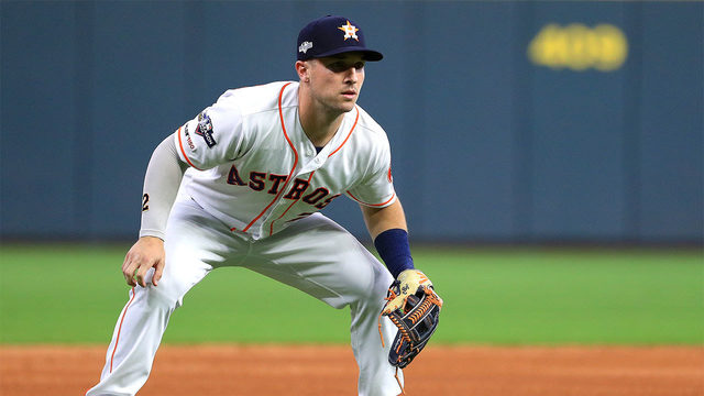 LIVE BLOG: Houston Astros face Yankees in ALCS Game 2