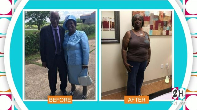 The weight loss program that promises to keep you on track | HOUSTON…