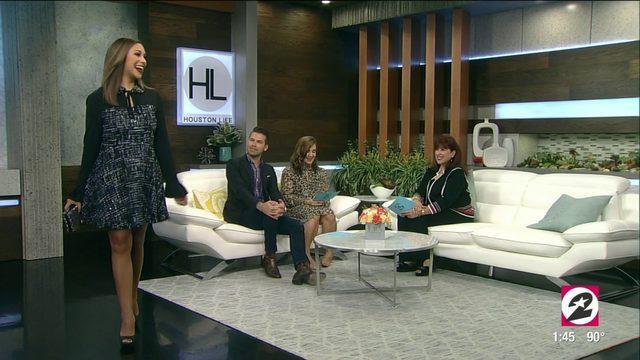 3 stylish outfits to keep you on trend this season | HOUSTON LIFE | KPRC 2