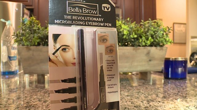 Put to the test: Can a $10 brow pen compare to a $24 one?