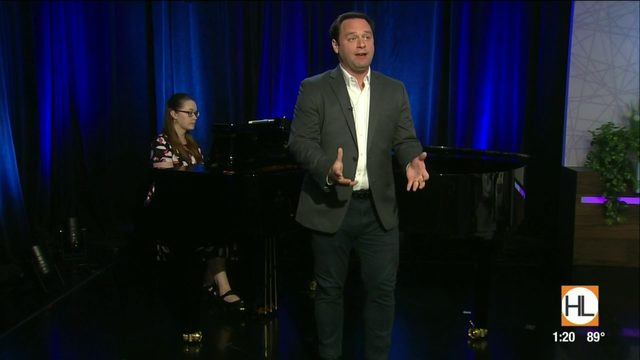 "A preview of Houston Grand Opera's ""Saul"" 