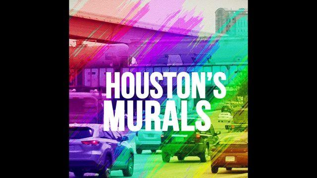 KPRC 2 Celebrates Hispanic Heritage Month with artist BESOMEONE