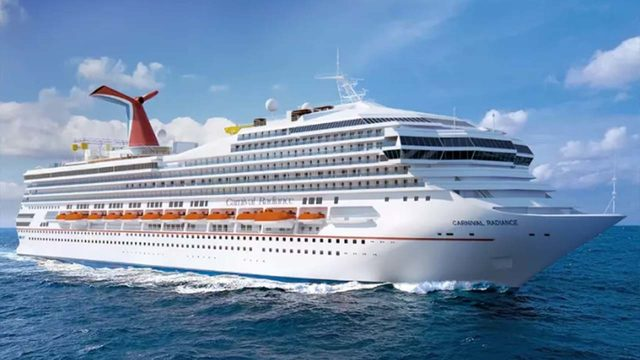 Galveston gets another cruise ship in 2021: This is where it's headed