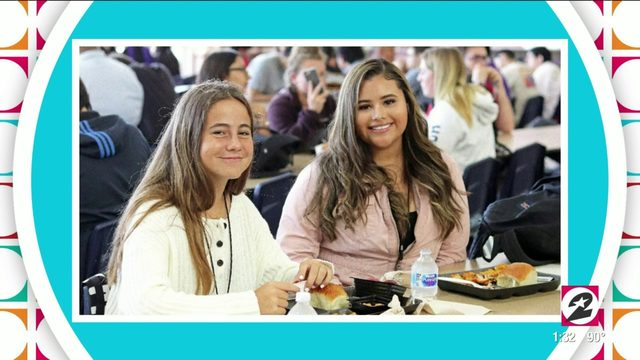 Cool Schools Weekly Spotlight: Angleton ISD | HOUSTON LIFE | KPRC 2