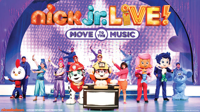 CLICK2WIN: Nick Jr. Live!