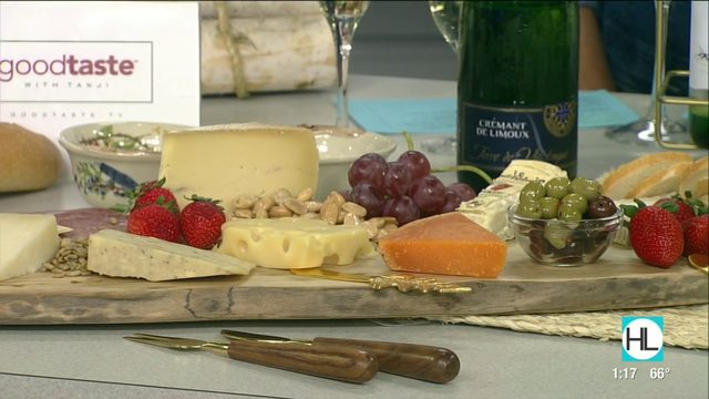 The basic rules for pairing wine and cheese | HOUSTON LIFE | KPRC 2