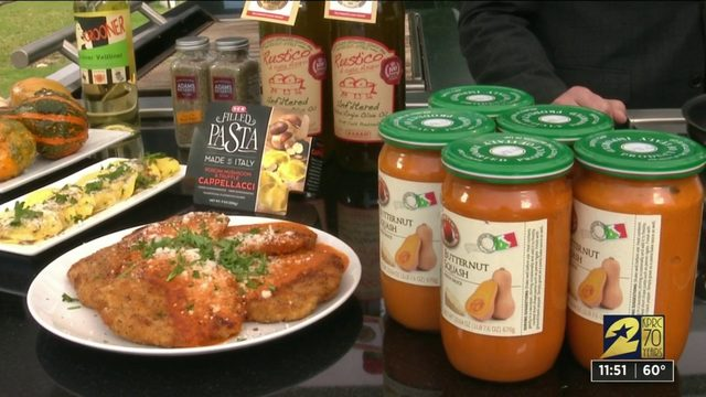 Cookin' Time With H-E-B: Fall couldn't get tastier with these seasonal favorites