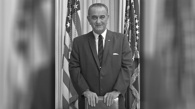 Mayor, LBJ family members to announce plans for LBJ monument in downtown