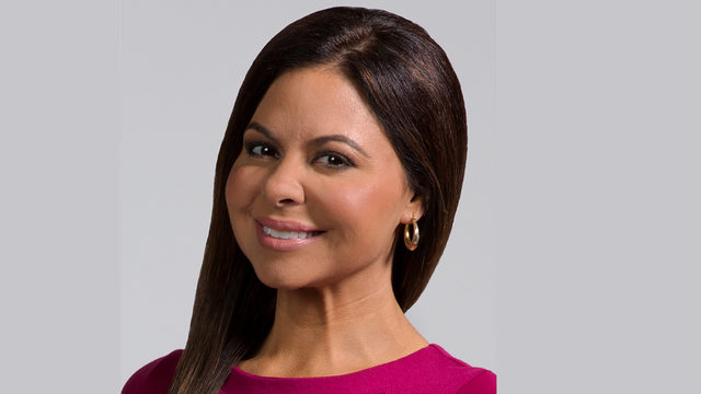 Jennifer Reyna leaving KPRC 2