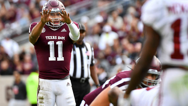 5 things to know about Texas A&M's matchup with UTSA
