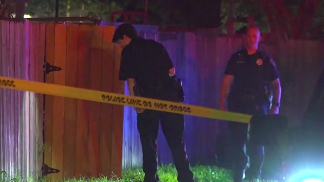 Man killed during fight at north Houston home, police say