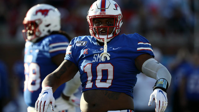 MONDAY HUDDLE: SMU continues to rewrite history in special season