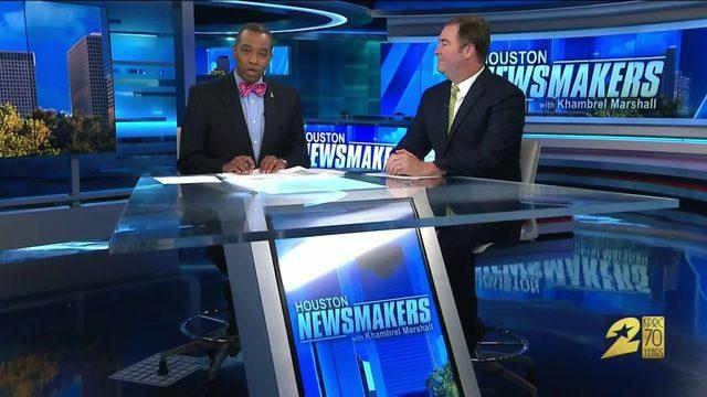 Houston Newsmakers 102019