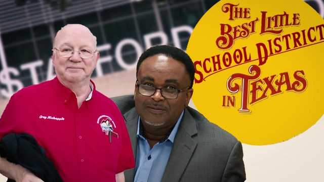High-ranking Stafford MSD officials accused of nepotism