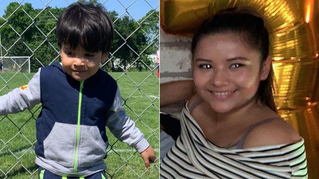 Amber Alert canceled after boy, mother found safe