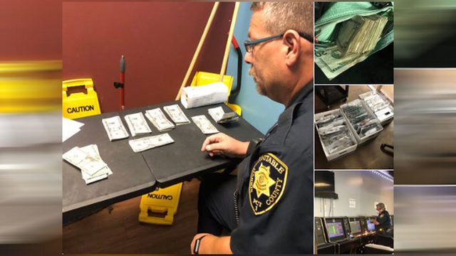 Nearly $22K recovered in illegal game rooms in northeast Houston poker…