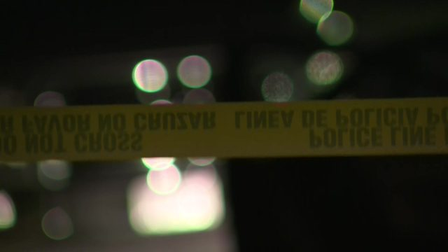 1 killed in shooting near Cloverleaf