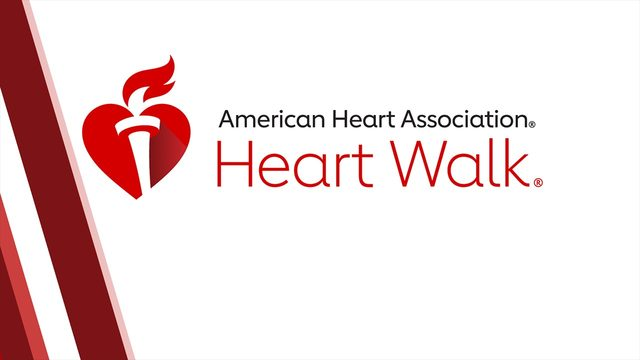 Join KPRC 2 and The American Heart Association for the 2019 Houston Heart Walks