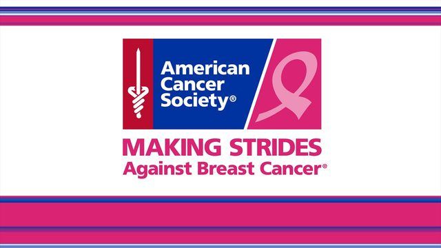 KPRC 2 & The American Cancer Society Team for Making Strides Against…
