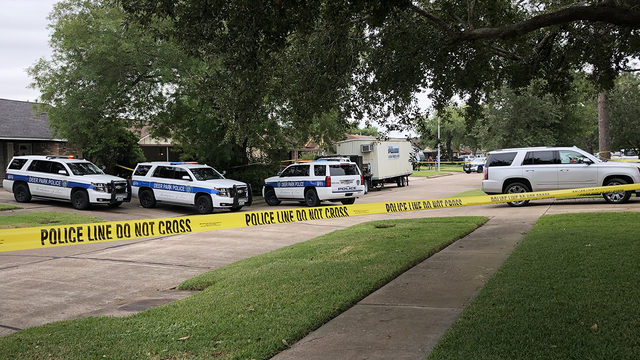 Deaths of Deer Park mother, 3 children ruled a murder-suicide