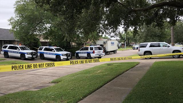 Deaths of Deer Park mother, 3 children ruled a murder-suicide