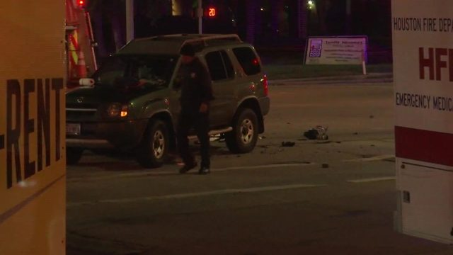 1 killed in Clear Lake crash