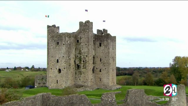 New Fall festival in Ireland celebrates the origins of Halloween |…