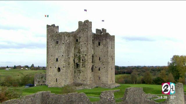 New Fall festival in Ireland celebrates the origins of Halloween |…