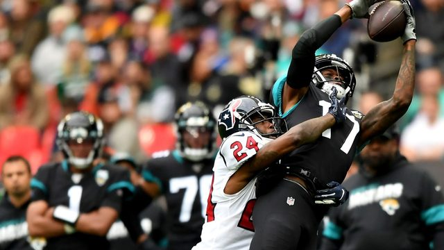 What the Texans need to do to secure a win against the Jaguars