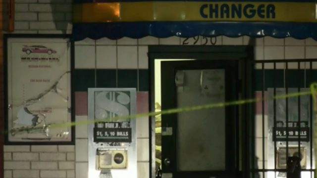 Car wash employee shot dead in west Houston, police say