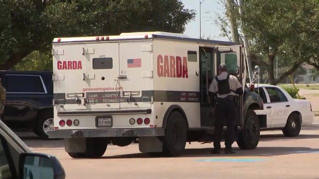 First federal court appearance for men suspected of targeting armored truck