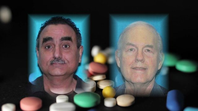 4 Montgomery County doctors accused of improper prescriptions