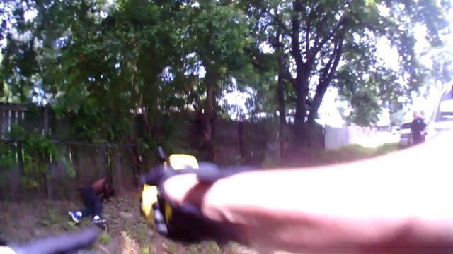 Drive-by Taser incident caught on video: This is why 2 Willis officers…