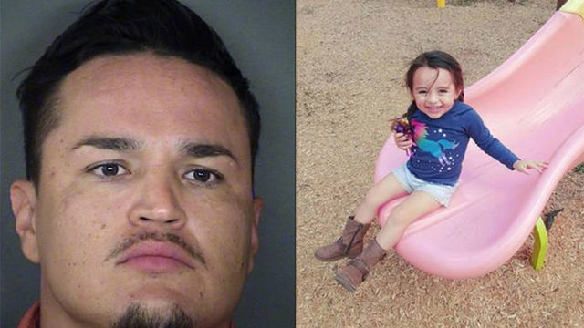 Amber Alert issued for missing 2-year-old San Antonio girl