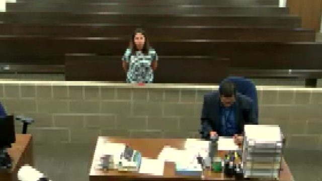 Pasadena ISD substitute teacher accused of having sex with student last year