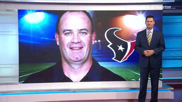 WATCH: Texans Gameday with Bill O'Brien