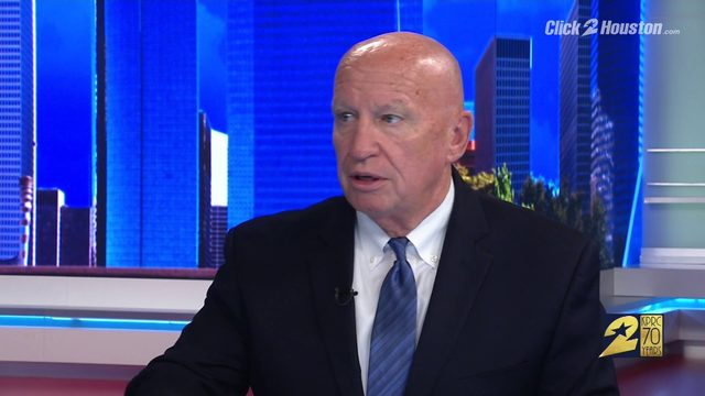 Newsmakers Extra: U.S. Rep. Kevin Brady
