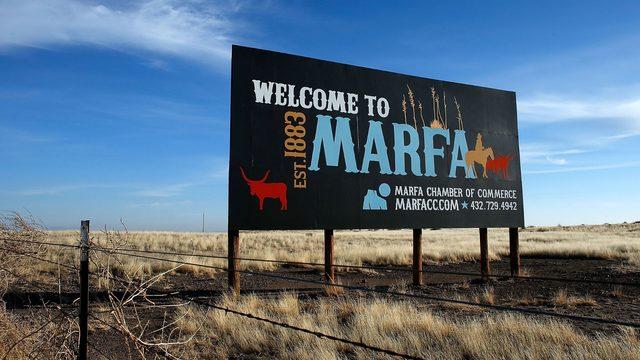 Texas Trips: 5 reasons to make the trip to Marfa