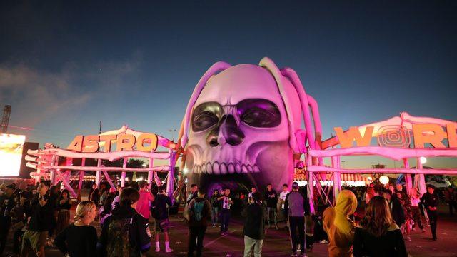 Astroworld Festival 2019: Our favorite fest photos