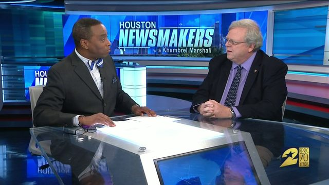 Dtate Sen. Paul Bettencourt: HISD trustees forced themselves out of jobs