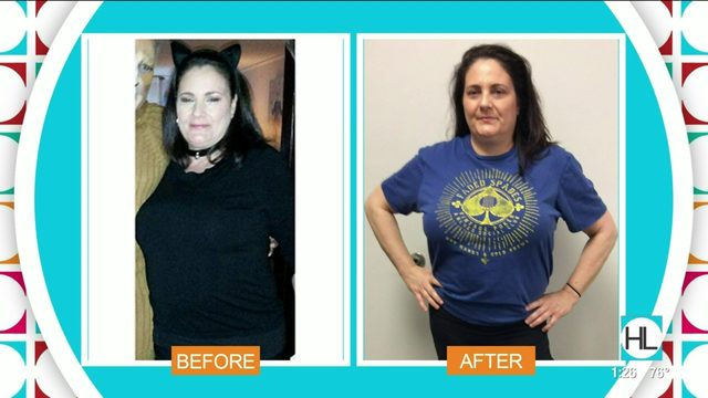 Jump-start your weight-loss journey with the help of a local Houston…