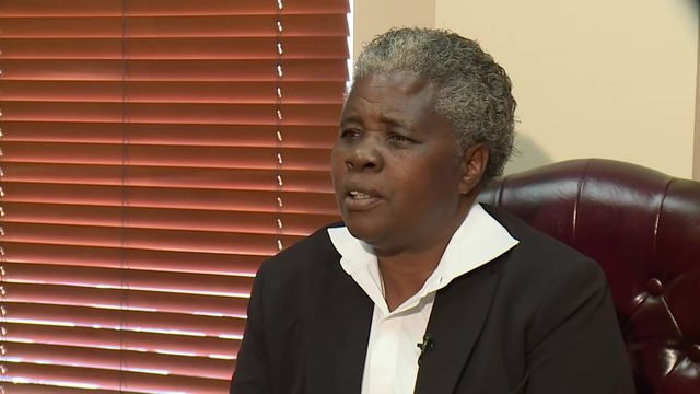 Felon running for Houston City Council says she wants to serve her community