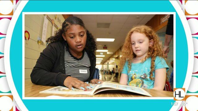 Cool Schools Weekly Spotlight: Deer Park ISD | HOUSTON LIFE | KPRC 2
