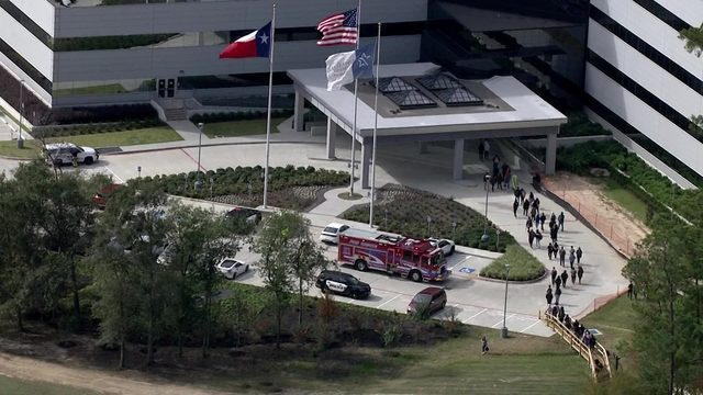 Lone Star College buildings evacuated briefly due to reports of smoke…