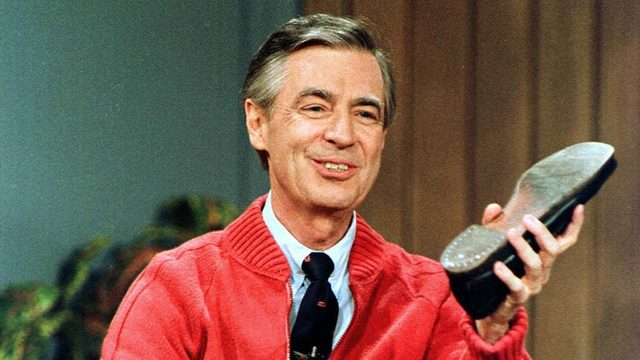 Mr. Rogers remembered through World Kindness Day, World Cardigan Day