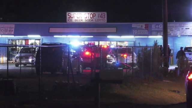 Game room manager killed in shooting, deputies said