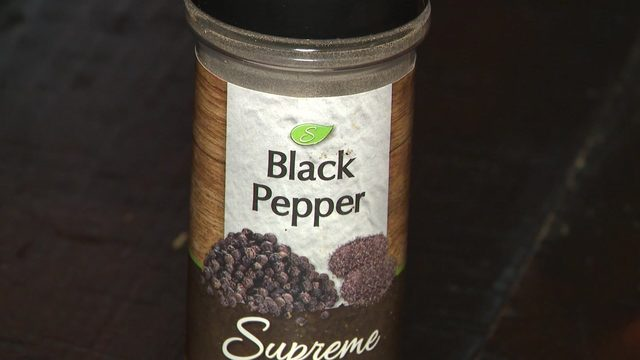 Mother fighting suspension of 9-year-old son over black pepper confusion