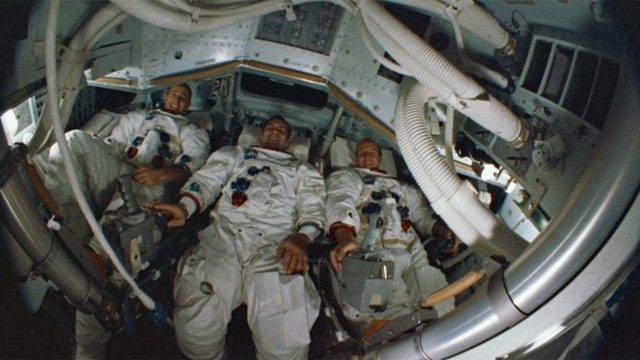 50 years since Apollo 12: What you may not know about the mission, its…