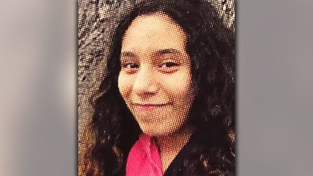 Amber Alert issued for Texas teen missing since October