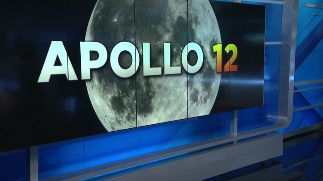 Apollo 12 Anniversary